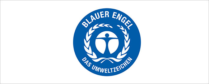 Einzigartig Blauer Engel | bito ag PI05