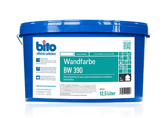 Bito Wandfarbe Bw 390 Bito Ag