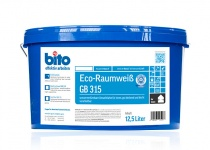 bito Eco-Raumweiß GB 315